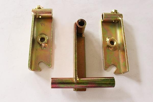 1353-1340-1354调节导板(左、中、右)组合